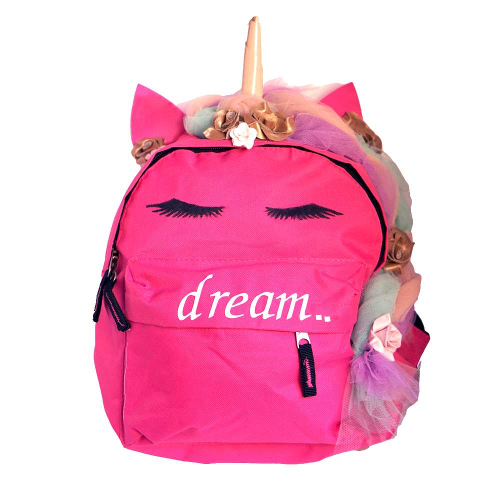48b4de04310 Παιδική Τσάντα Μονόκερος - e. b.